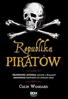 Republika Piratów - Colin Woodard - ebook
