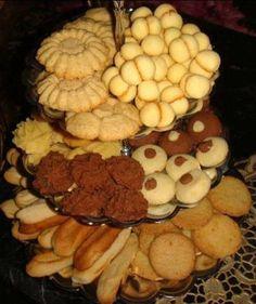 Somali cookies.