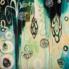 Ambrosia by Flora Bowley