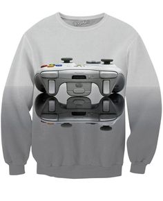 ebb6dcfffd5 Go check out our sweatshirt designs, available exclusively on flempeach.com  🍑 Xbox Controller