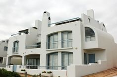Merlot - Merlot is a comfortable 75 square-meter apartment in the private and secure residential area of Paradise Beach.  Paradise Beach is located next to Club Mykonos.  This lovely apartment it fitted with large ... #weekendgetaways #langebaan #southafrica