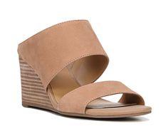 Mingle Wedge Sandal