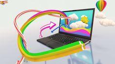 Fun Laptop
