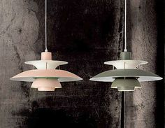 Discover the latest trends and new products in architecture and design. Keep abreast and stay informed with ArchiExpo. Decor, Louis Poulsen Lighting, Lighting, Ceiling Lights, Lighting Design, Contemporary, Ceiling, Home Decor, Pendant Light