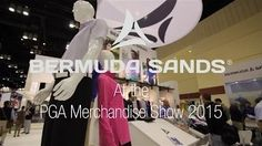Did you miss us at the PGA Merchandise Show? Check out our booth tour here.