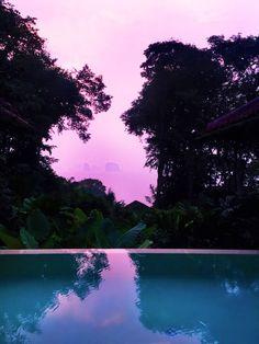 Sunrise at Six Senses Yao Noi, Thailand PC : GypsyLovinLight