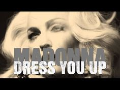 Madonna - Dress You Up [80s-radiomusic REMIX] - YouTube