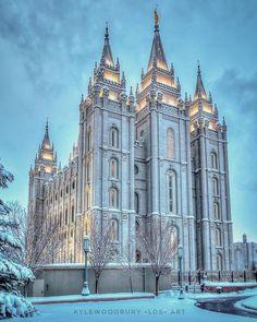 Mormon lovingly rims ass