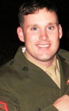Marine Sgt. Bradley W. Atwell, 27, of Kokomo, Indiana. Died September 15, 2012, serving during Operation Enduring Freedom. Assigned to Marine Aviation Logistics Squadron 13, Marine Aircraft Group 13, 3rd Marine Aircraft Wing, I Marine Expeditionary Force (Forward), Miramar MCAS, San Diego, California. Based in Yuma, Arizona. Died at Camp Bastion in Helmand Province, Afghanistan, while supporting combat operations.
