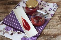 Mermelada de fresa en panificadora   La cocina perfecta