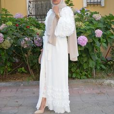 New Abaya #EsteeAudra