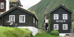 Hotel in Lom: Røisheim Hotell- Historic hotels of Norway