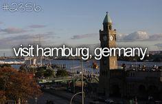 visit hamburg, germany