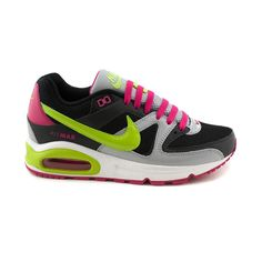 Womens Nike Air Max Command Athletic Shoe WANNT