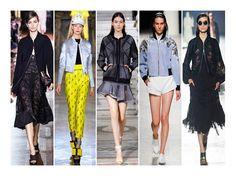 Paris Fashion Week Spring 2014 Trend Report