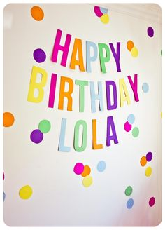 -------------------------------------------------------------------------------------------------------   Lola's Sprinkle Birthday Par...