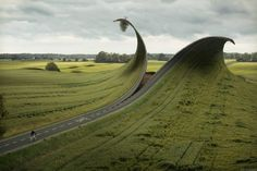 45 Mind-Bending Photo Manipulations by Erik Johansson