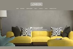 Ad: J51 - London by Joomla51 on @creativemarket. Introducing 'London', a powerful Joomla template solution offering beauty in its simplicity. Carefully crafted and lovingly styled, London #creativemarket Pricing Table, Army Wallpaper, Joomla Templates, Blog Layout, Love Seat, London, Joomla Themes, Inspiration, Brushes