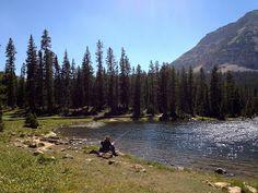 Mirror Lake Scenic Byway by Enjoy Utah!
