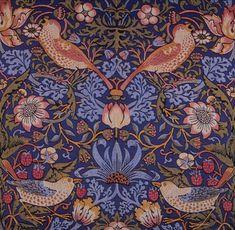 William Morris Designs   William Morris
