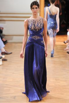 Zuhair Murad Fall 2013 Couture - Collection - Gallery - Style.com