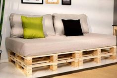 300+ Pallet Ideas and Easy Pallet Projects You Can Try - Page 9 of 29 - Pallets Pro
