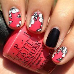 mayasnailart #nail #nails #nailart