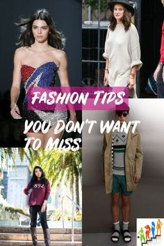 You may not think so, but it is true! Simply knowing some basic fashion rules and guidelines can really affect your style and how good you look. Comfortable Fashion, Your Style, Strapless Dress, Image Link, Elegant, Tips, People, Ideas, Dresses
