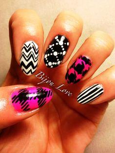 bijoulovebyglow: Patterns pattern patterns!!!!!