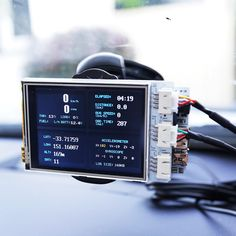 Freematics – OBD-II Telematics Advanced Kit (Arduino MEGA)