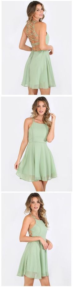Homecoming Dress,Chiffon Homecoming Dresses,Cheap Homecoming Gowns,Short Prom Dresses,Sweet