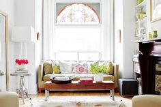 11 living room design dilemmas and solutions—Essential design solutions to help you liven up and fall in love with your living room.