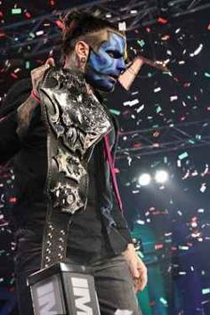 Are you a fan of Jeff Hardy? Jeff Hardy has been a great wrestler since the mome Global Force Wrestling, Wrestling Stars, Wrestling Wwe, Wwe Jeff Hardy, The Hardy Boyz, Wwe Tna, Wrestling Superstars, Wwe Wrestlers, Professional Wrestling