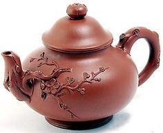 Yixing teapot, China