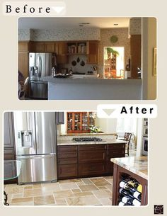 Aplus dana point kitchen remodel | by Aplus Interior Design & Remodeling