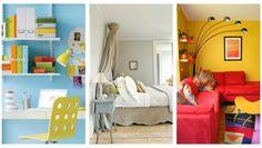 El boom de color en interiores sigue creciendo, pero elegir las tonalidades correctas para tu casa puede ser un proceso complejo. ¡No te pierdas nuestros tips para elegir el tono perfecto para tus habitaciones!