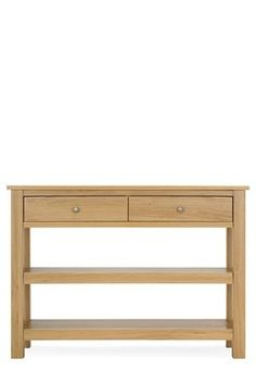 Buy Stanton® Large Console from the Next UK online shop