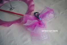 In The Cat Cave: It's PARTY TIME: A princess party