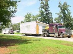 Breaking Down a Mobile Home | Moving.