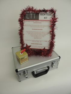 DAY 1  TECH TOOL KIT Amazing offer on Day 1  £1000.00 + vat  Full Training Course and Tool Kit FREE entry into our prize draw
