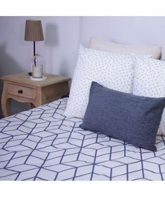 FUNDA NÓRDICA Throw Pillows, Bed, Home, Cover Pillow, Duvet Covers, Bedding, Beds, Toss Pillows, Cushions