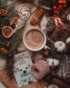 winter images , cozy winter , cozy winter at home, winter image inspiration, win… - Christmas 2020 Ideas Christmas Flatlay, Christmas Mood, Merry Little Christmas, Christmas Is Coming, Christmas And New Year, All Things Christmas, Christmas Outfits, Halloween Outfits, Xmas