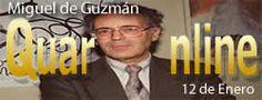 12 de Enero de 1936, nace Miguel de Guzmán, matemático español. http://www.quaronline.com/