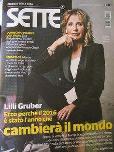 #VillaParens su #Sette #CorrieredellaSera nel reportage di Marzio G. Mian sul Collio italiano e Brda sloveno. Photo Nanni Fontana