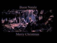 Christmas Songs in Italian   Canzoni di Natale in Italiano