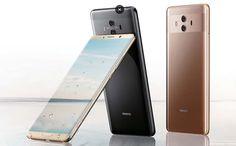 mate10-2 Huawei Mate 10: Un smartphone inteligente desde su creación