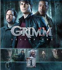 Grimm -  TV show posters!    http://posterhorse.com/scifitv2.htm