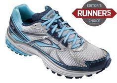 Just ordered............  Womens Brooks Adrenaline GTS 13 Running Shoe