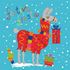 This lovely set of 6 Llama Christmas cards are so cute. Dressed in Christmas jumpers they are a lovely fun charity Christmas card. Spanish Christmas Cards, Christmas Card Packs, Funny Christmas Cards, Christmas Gifts, Christmas Parties, Christmas Stuff, Llama Christmas, Family Christmas, Xmas Crafts