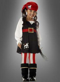 Karnevalskostüm für die Kleinen